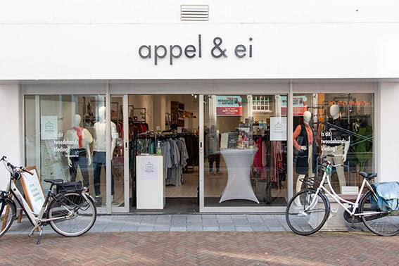 Appel & Ei Leiden