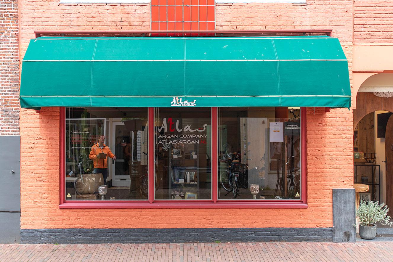 Atlas Argan Company