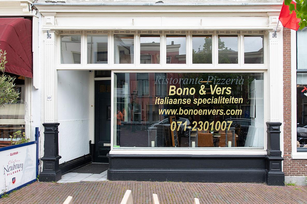 Bono & Vers