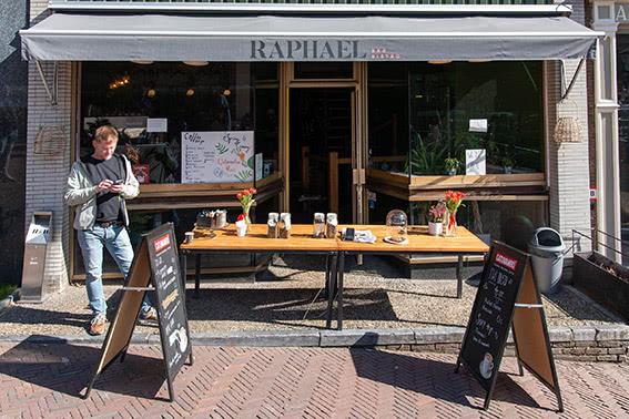 Bar Bistro Raphaël
