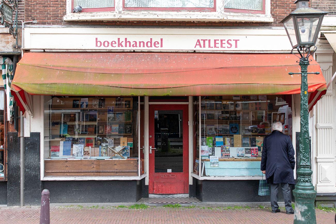 Atleest Boekhandel