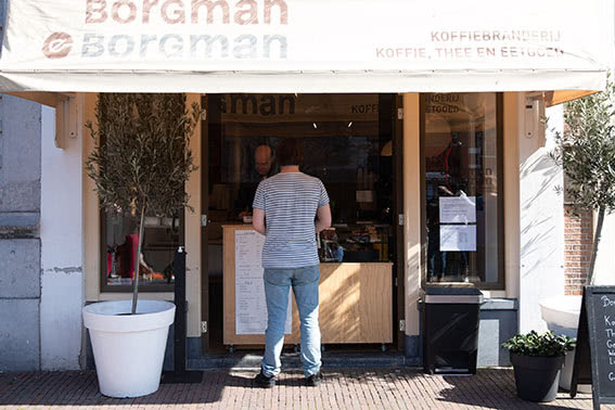 Borgman & Borgman