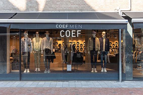 Coef Men