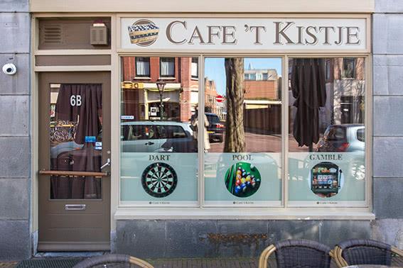 Café 't Kistje
