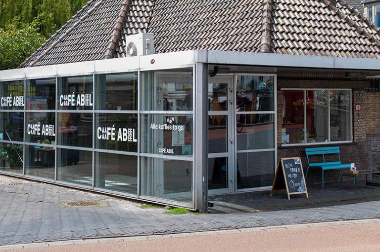 Cafe Abel
