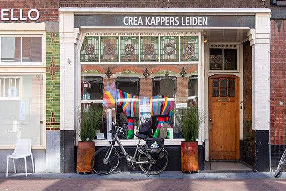 Crea Kappers