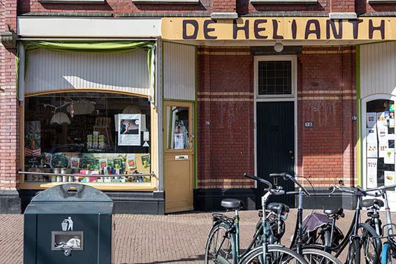 De Helianth
