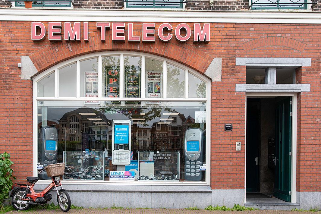 Demi Telecom