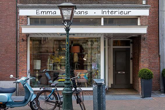 Emma Biemans Interieur