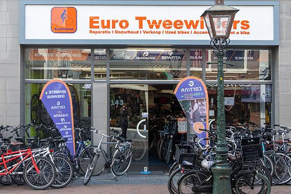 Euro Tweewielers