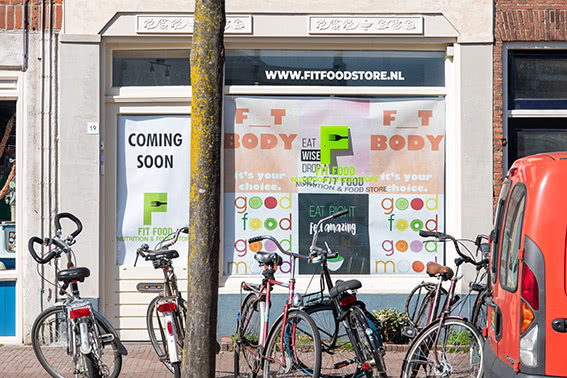 Fit Food Store