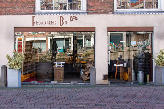 Fromagerie Bon