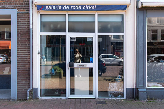 Galerie De Rode Cirkel