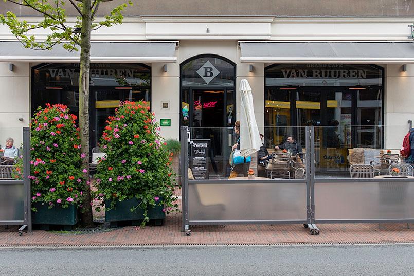 Grandcafe van Buuren