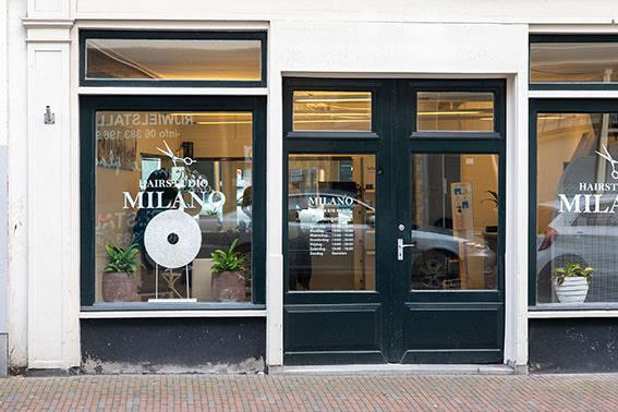Hairstudio Milano