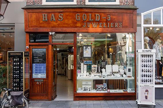 Has Gold Juweliers