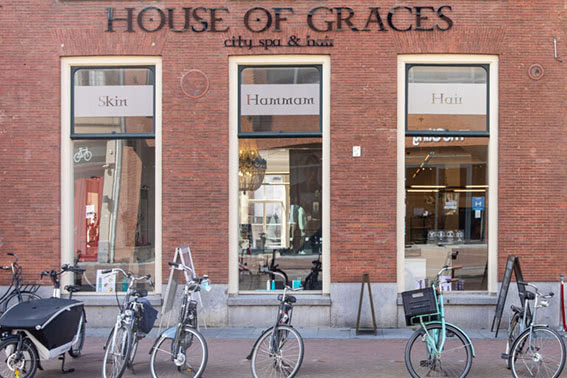 House of Graces