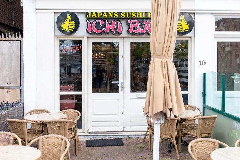 Japanse Sushibar Ichi Ban
