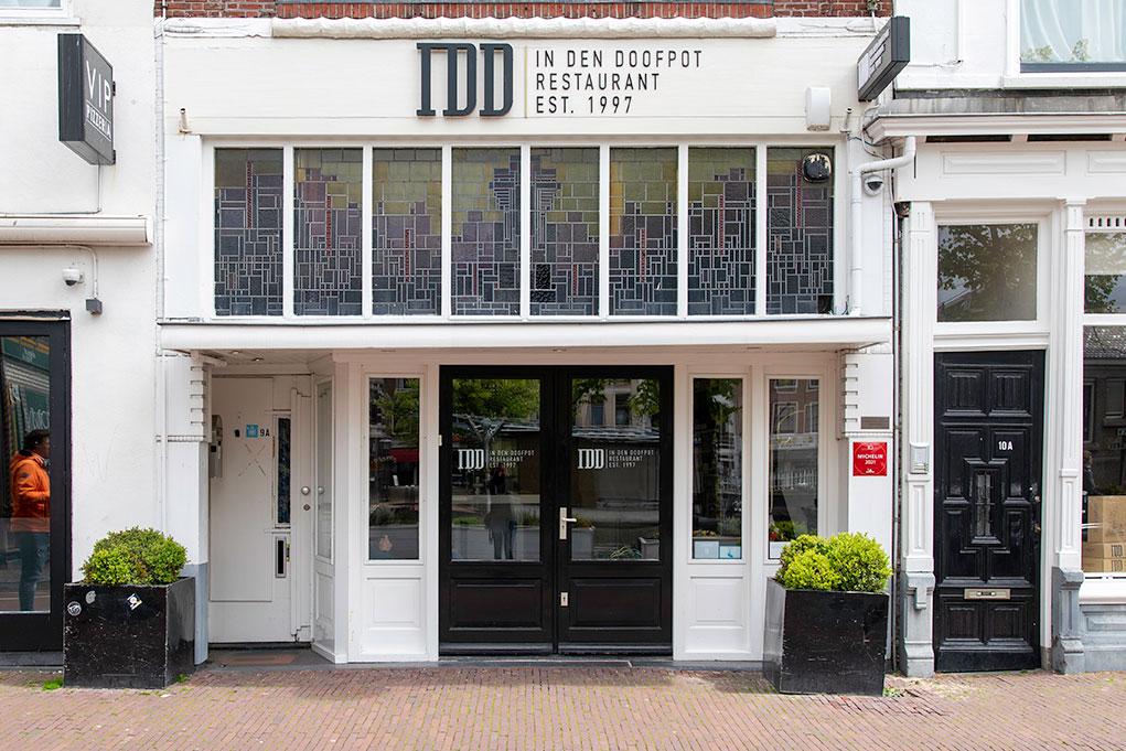 Restaurant In den Doofpot / IDD
