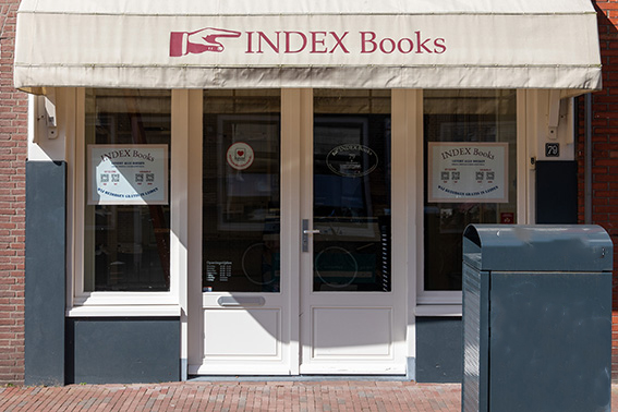 INDEX Books