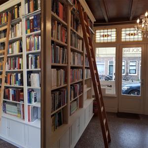 Binnen INDEX Books
