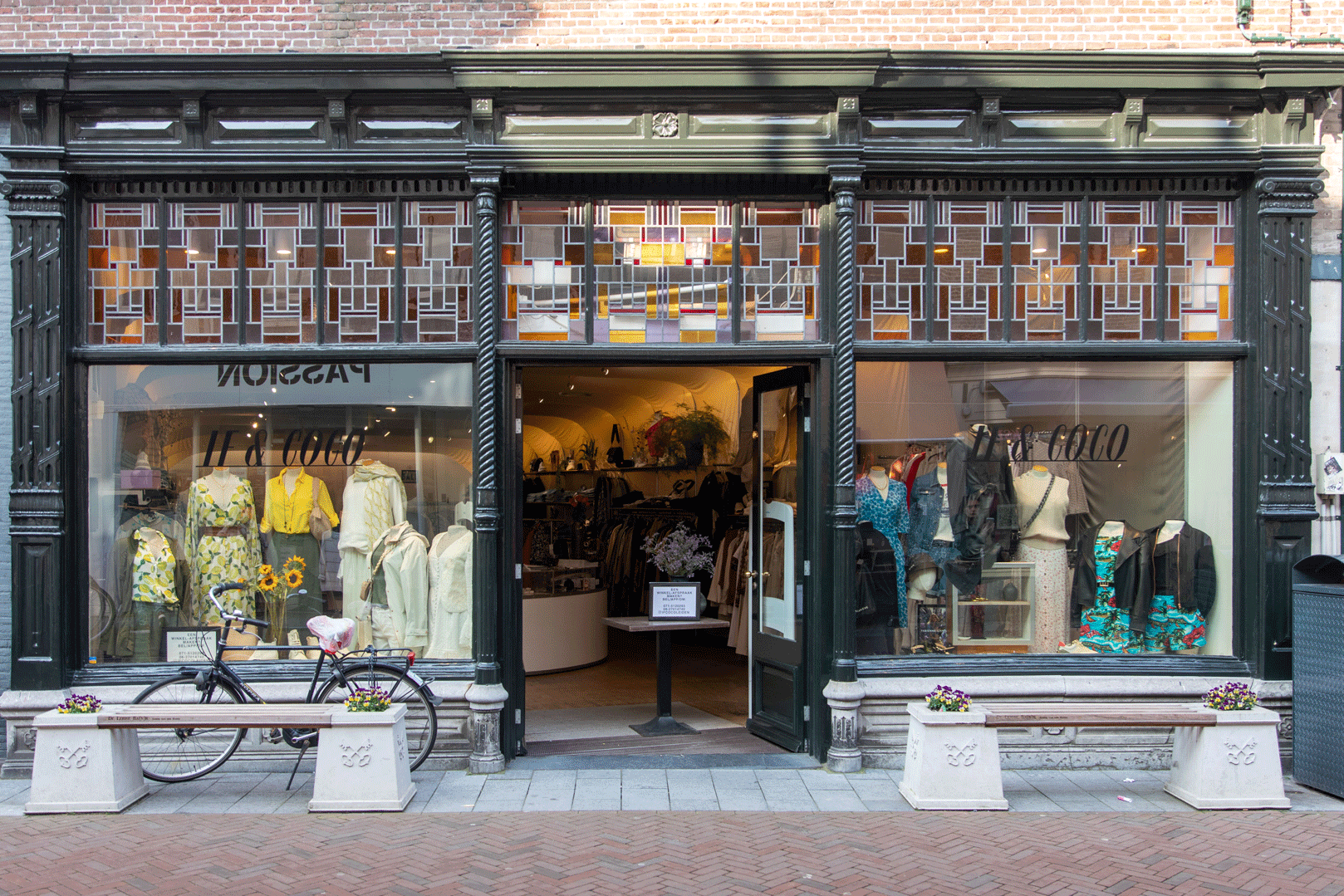 If & Co Outlet