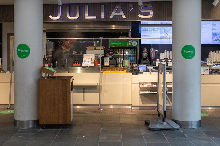 Julia's Pasta