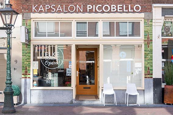 Kapsalon PicoBello