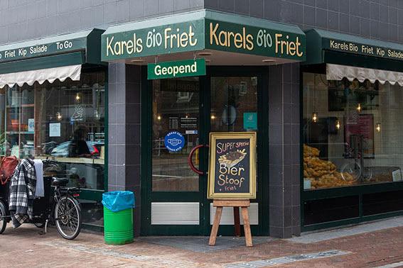 Karels Biofriet