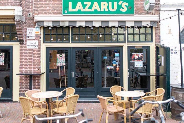 Rockcafé Lazaru's