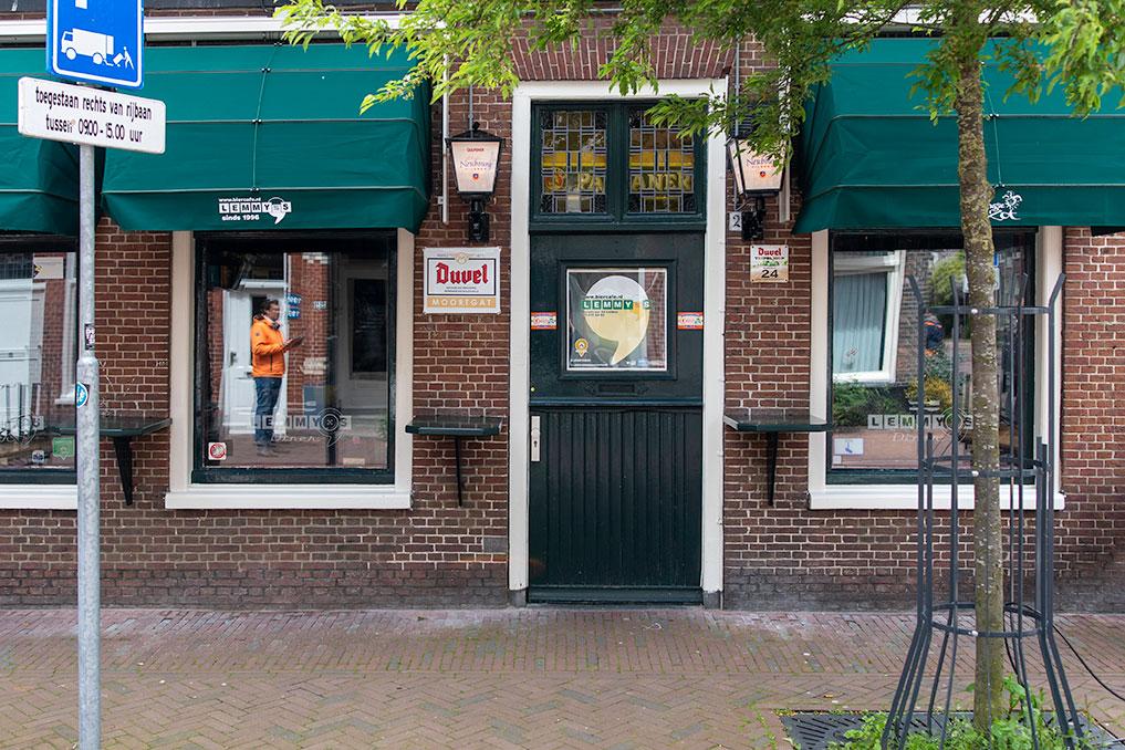 Lemmy's Biercafe