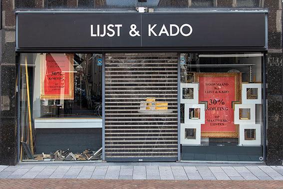 Lijst & Kado
