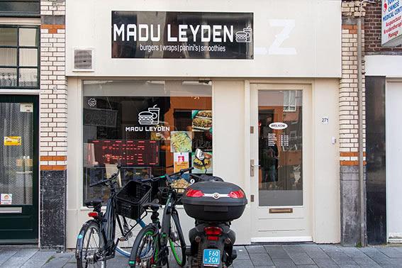 Madu Leyden