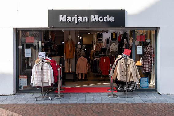 Marjan Mode