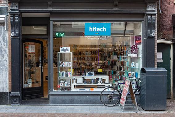My Hitech