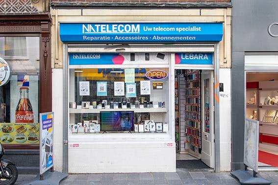 NA Telecom