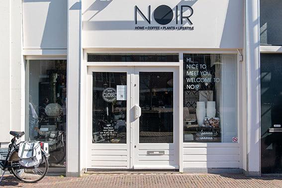 Woonwinkel Noir