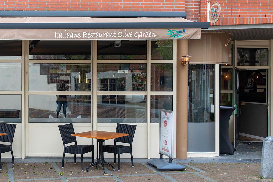 Restaurant Olive Garden