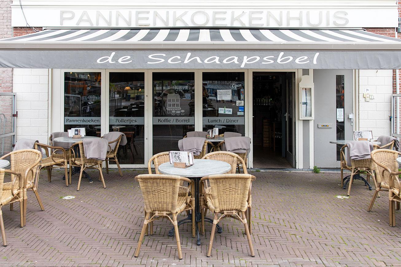 Pannenkoekenhuis De Schaapsbel
