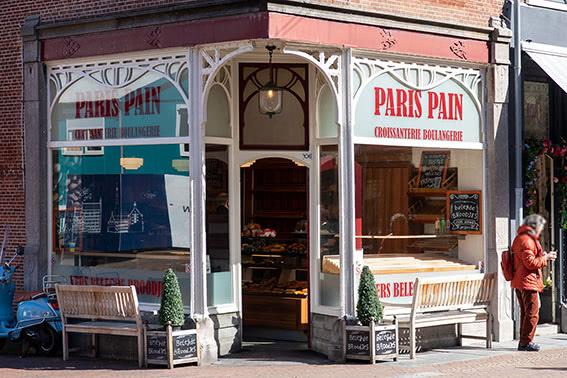 Paris Pain