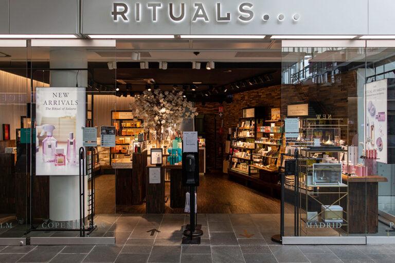 Rituals Stationsplein