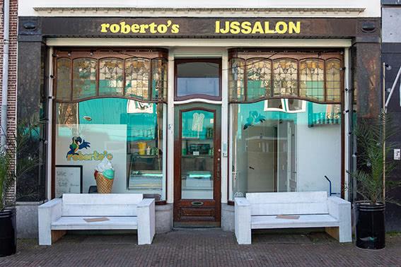 Roberto's IJssalon