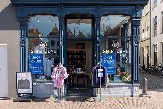 ShirtDeal Leiden