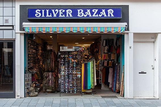 Silver Bazar
