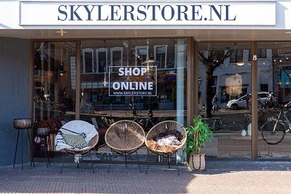 Skyler Store