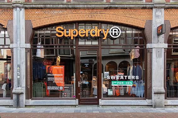 Superdry Leiden