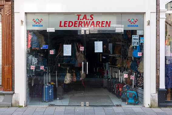 t.a.s. lederwaren