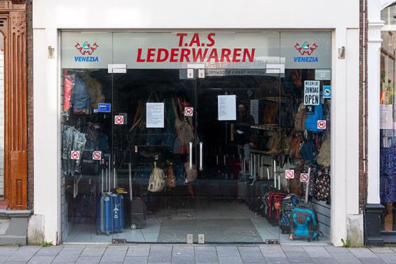 t.a.s. lederwaren