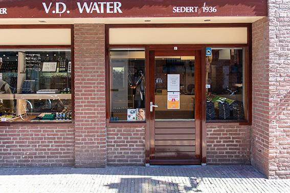 Juwelier Van de Water
