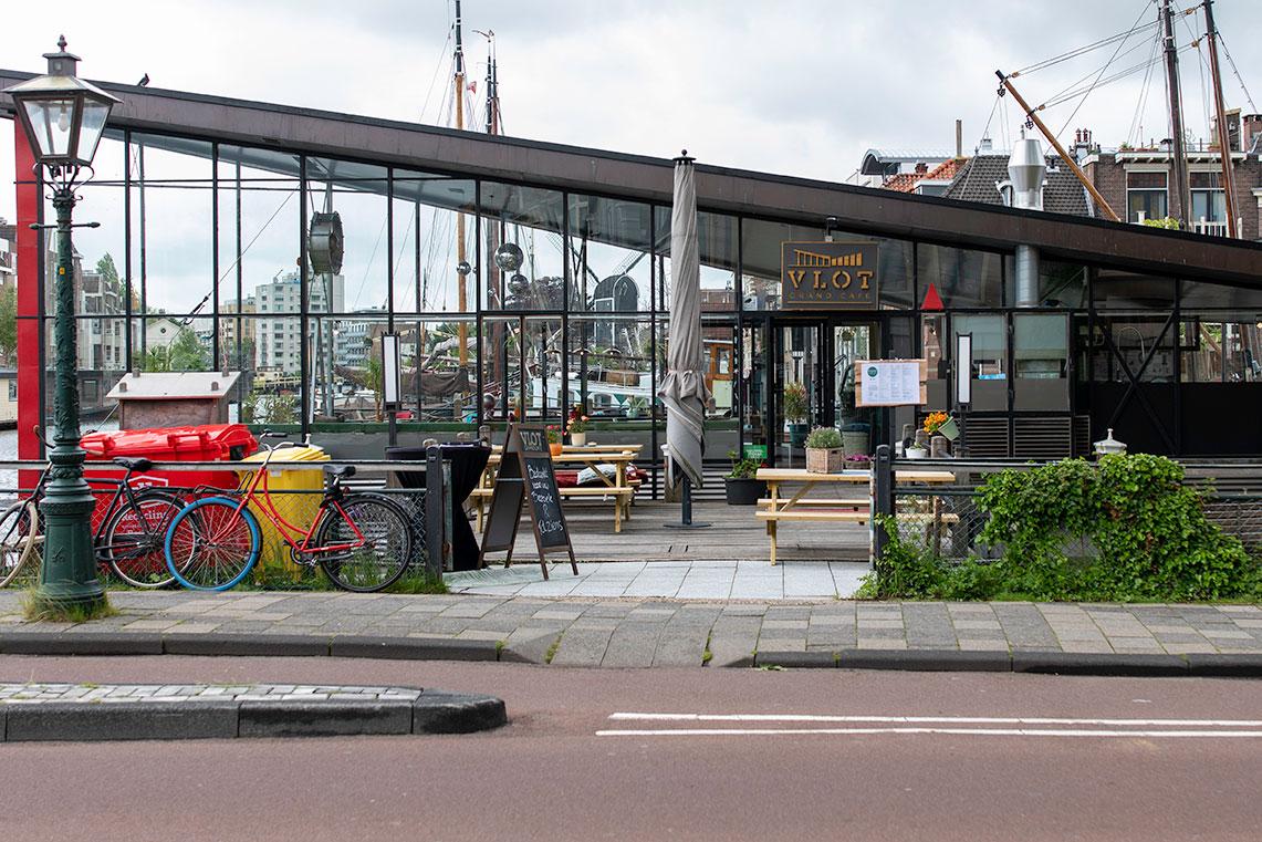 Cafe Vlot